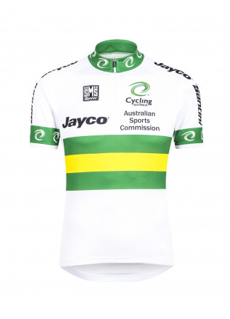 Team Cycling Australia 2016 S/s Jersey