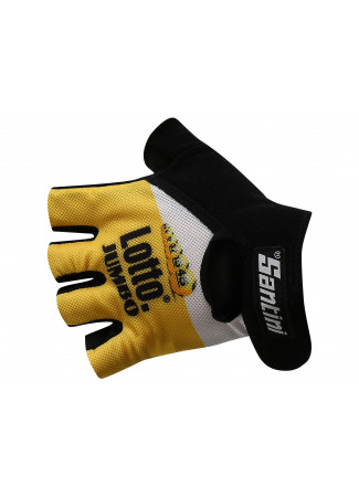 TEAM LOTTO-JUMBO 2016 Summer Gloves