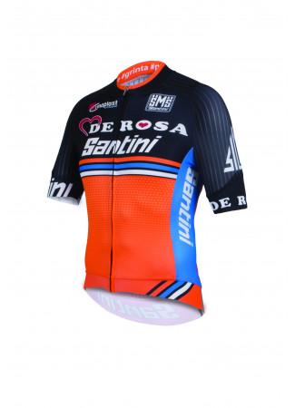 Maglia Originale Team De Rosa - Santini Maglia