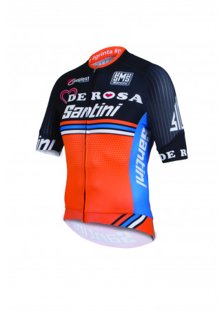 Team Original De Rosa-Santini jersey Jersey