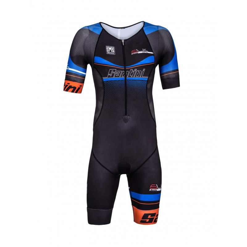 SLEEK 2.0 S/s trisuit