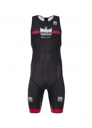 Triathlon Barcelona - Body