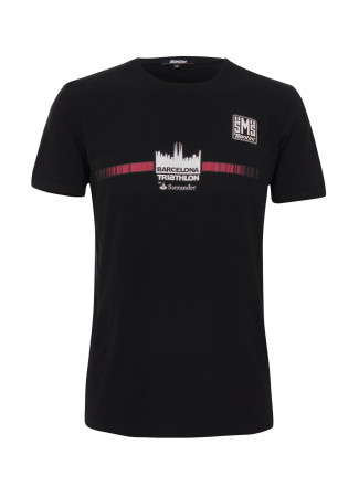 Triathlon Barcelona T-shirt