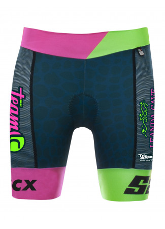TEAM LC Lady Triathlon Shorts