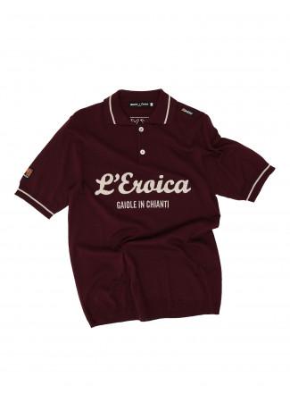 EROICA XX Polo jersey