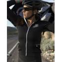 MEARSEY L/s jersey BLACK