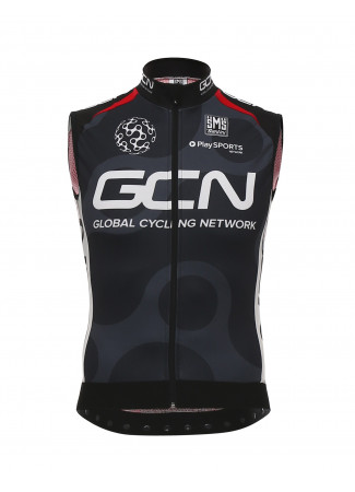 GCN 2016 Windstopper Vest