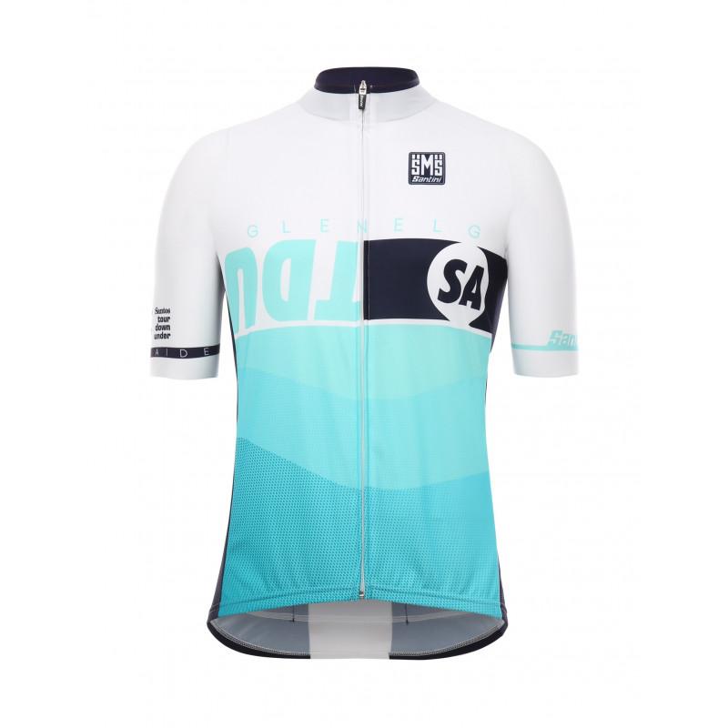 TDU 2017 GLENELG stage - s/s jersey