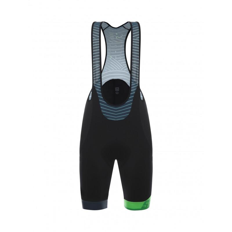 TDU 2017 ADELAIDE stage - Bib shorts