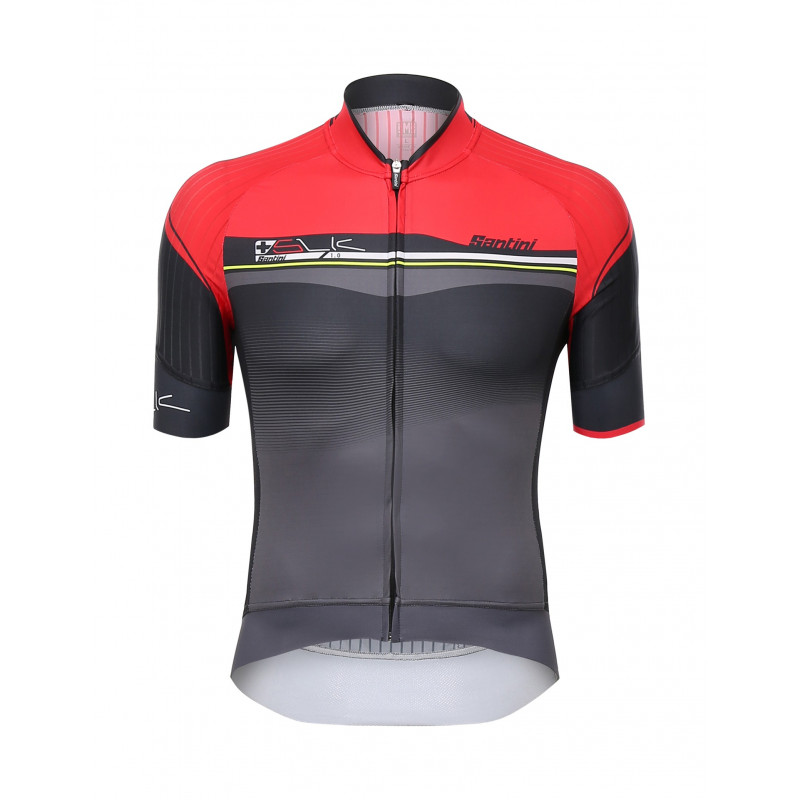 SLEEK PLUS - S S JERSEY RED d3fa5577a