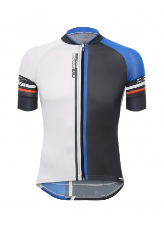 AIRFORM 2.0 - S/S WHITE JERSEY