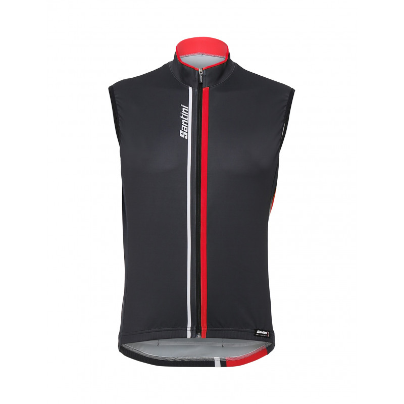 AIRFORM 2.0 - GILET ROSSO