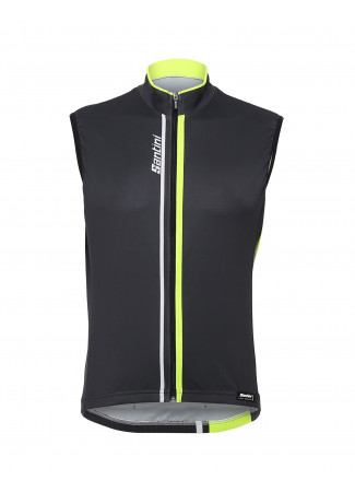 AIRFORM 2.0 - GILET GIALLO