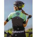 QUEEN OF THE MOUNTAINS - MAGLIA M/C BIANCA
