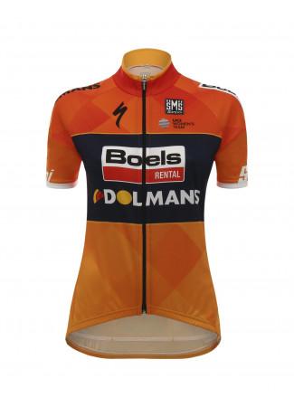 BOELS-DOLMANS - S/S Women jersey