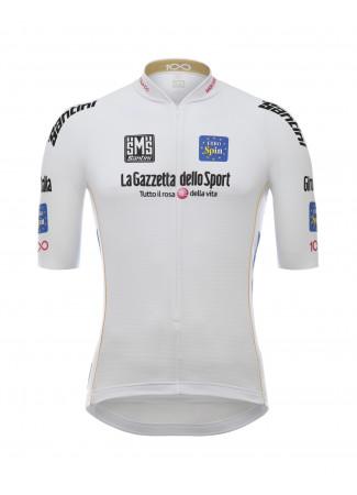 Giro d'Italia 2016 - White jersey