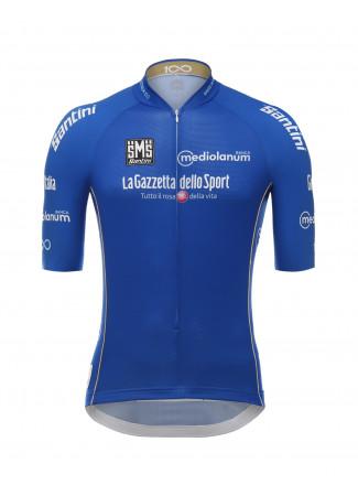 Giro d'Italia 2016 - Blue jersey