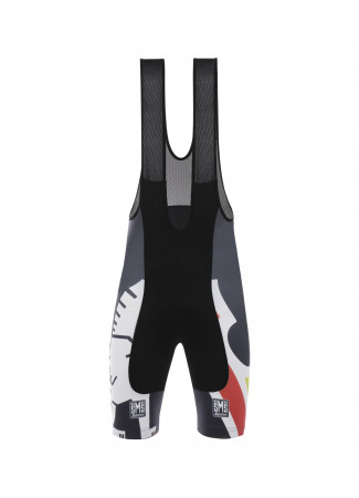 CINELLI CHROME 2017 TRAINING KIT - Replica bib-shorts