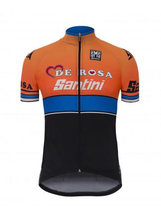 DE ROSA-SANTINI 2017 - Replica s/s jersey