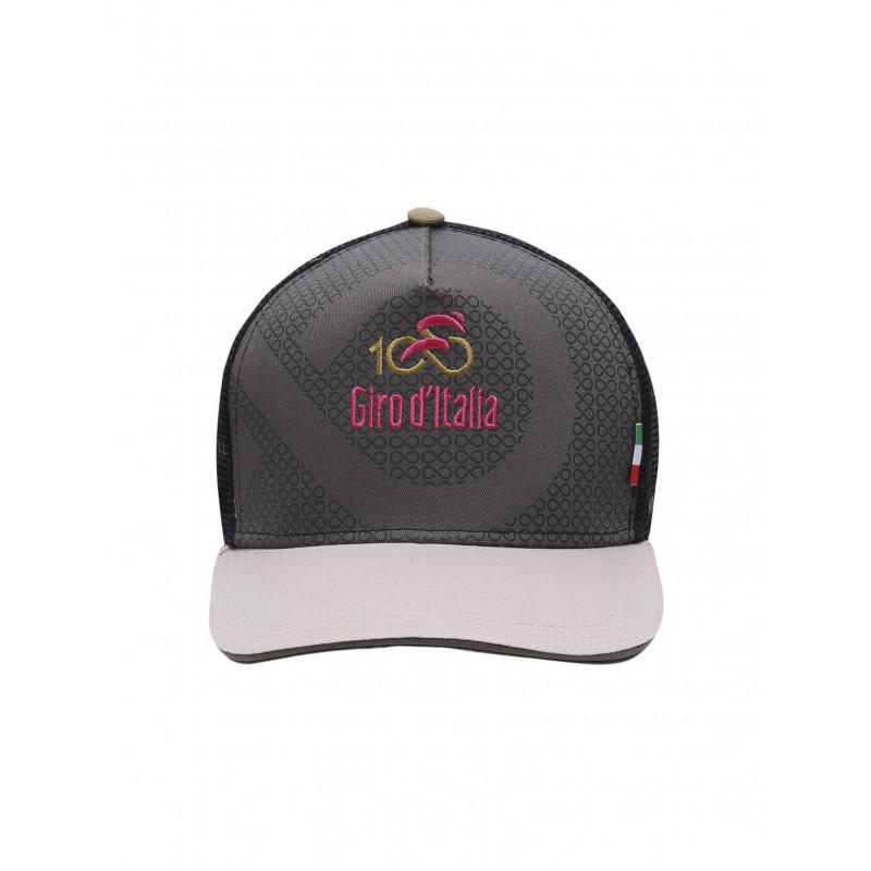 MAGLIA NERA - Cappellino Casual