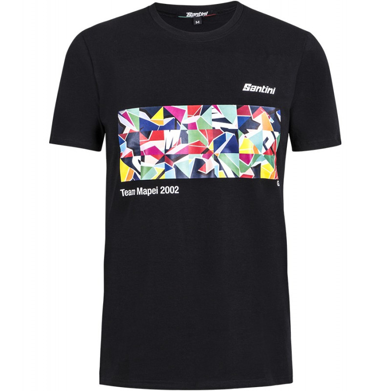 MAPEI ART SERIES T-Shirt