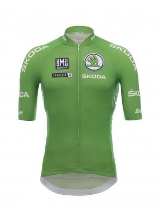 La Vuelta 2017 - Maglia Verde