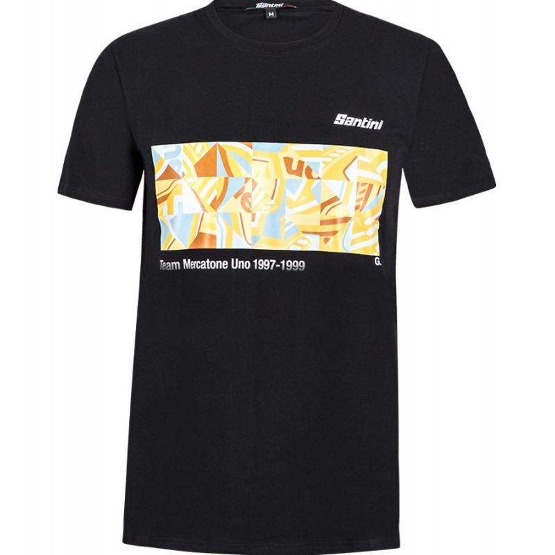 MERCATONE UNO ART SERIES T-Shirt