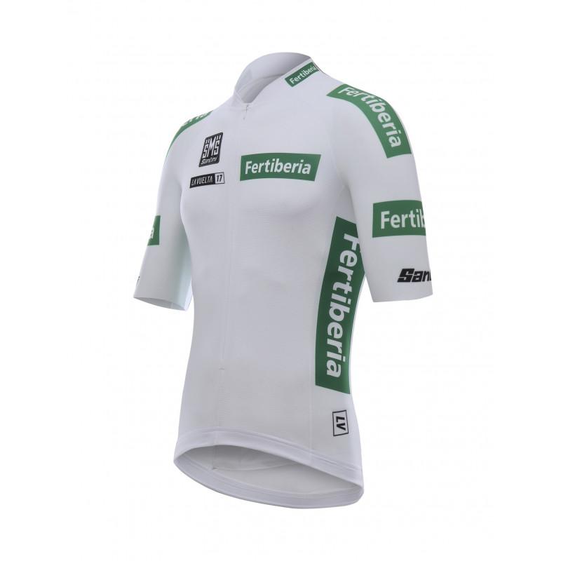 La Vuelta 2017 - Maglia a Pois