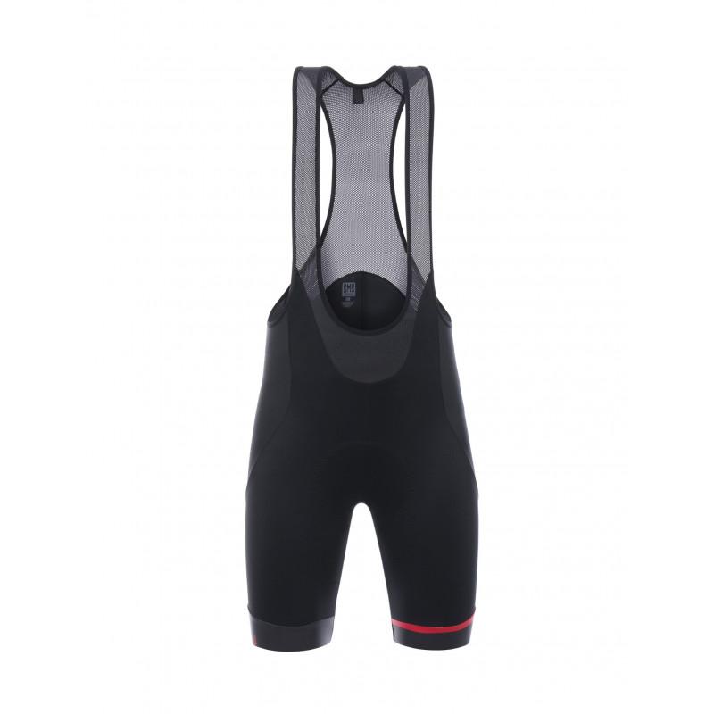 ANGLIRU - Bib-shorts