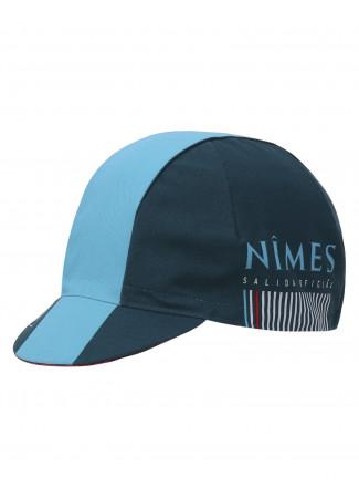 NIMES - Cappellino in cotone