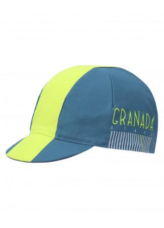 GRANADA - Cappellino in cotone