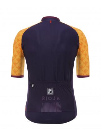 LA VUELTA - Santini Cycling Wear 9617267897ff3