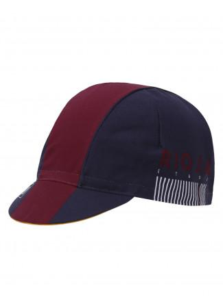 RIOJA - Cappellino in cotone