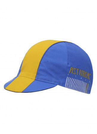 ASTURIAS - Cappellino in cotone