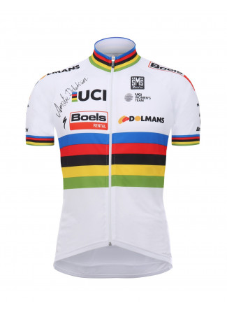 BOELS-DOLMANS - World Champion Replica jersey