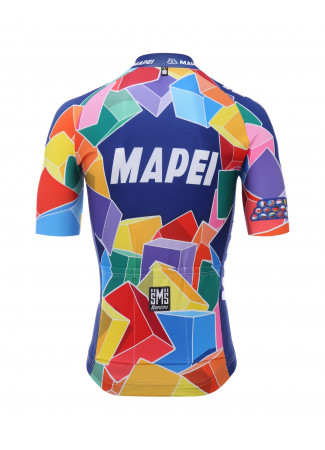 TEAM MAPEI - Maglia m/c