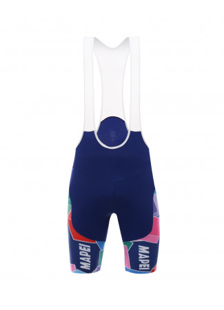 TEAM MAPEI - Bib Shorts
