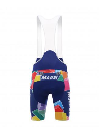 TEAM MAPEI - Bib Shorts