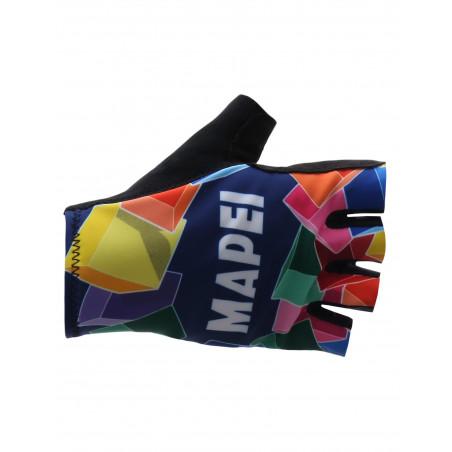 TEAM MAPEI - Summer Gloves