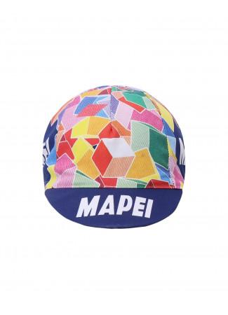 TEAM MAPEI - Cappellino in cotone