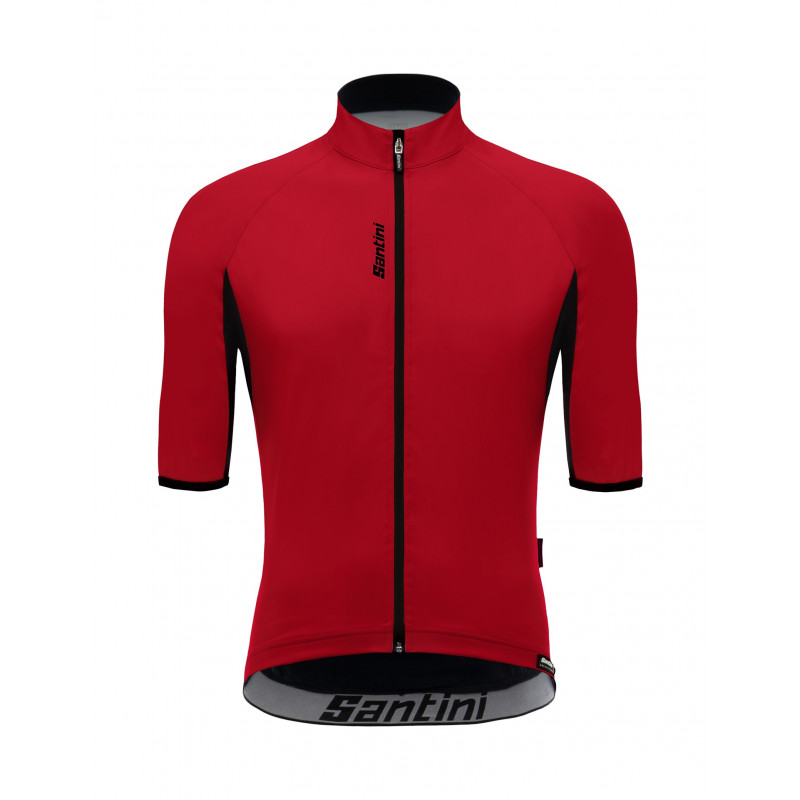 BETA LIGHT - Red S/s Jersey