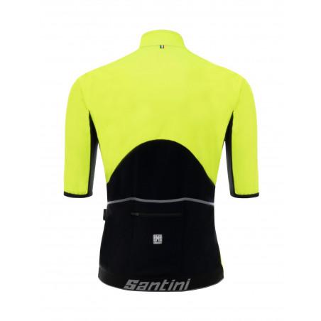 BETA LIGHT - Yellow S/s Jersey
