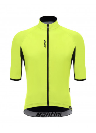 BETA LIGHT - Yellow S/s Jersey