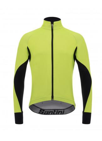 Beta rain - Fluo yellow jacket