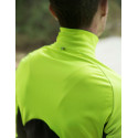 Beta rain - Fluo yellow jacket