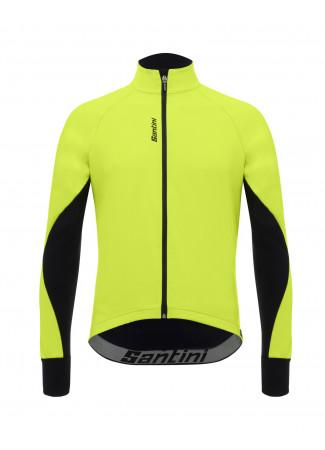 Beta winter- Fluo Yellow jacket