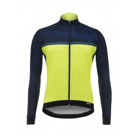 WIND - Fluo Yellow Jacket