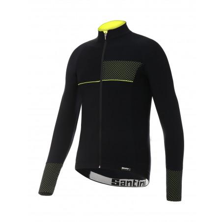 Vega 2.0 - Fluo Yellow Jersey