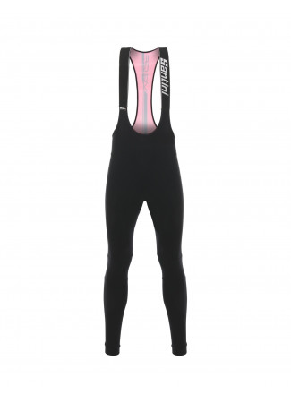 Vega 2.0 - Red Bib-tights
