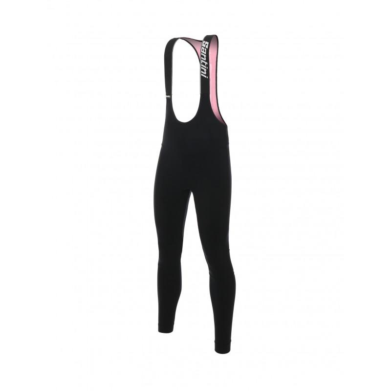 Vega 2.0 - Red Bib-tights
